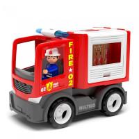 Efko Пожарный грузовик для команды с водителем