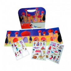 Egmont Детская магнитная игра Индия