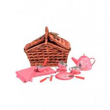 Egmont Набор игрушечной посуды Птички