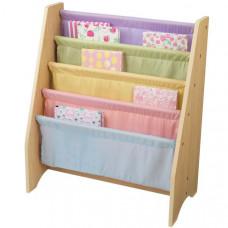"""Детский книжный шкаф """"Pastel"""""""