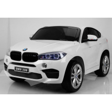 Электромобиль Barty BMW X6М