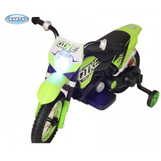 Электромобиль Barty ЭлектромотоциклCross YM68