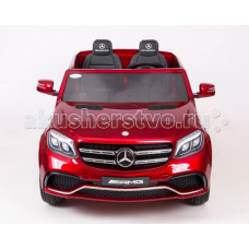 Электромобиль Barty Mercedes-Benz AMG GLS63