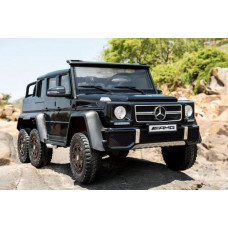 Электромобиль Barty Mercedes-Benz G63-AMG 4WD