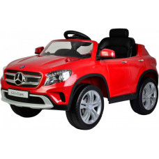 Электромобиль Barty Mercedes Benz GLACLASS