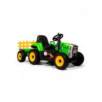 Электромобиль Barty трактор с прицепом Barty TR 77
