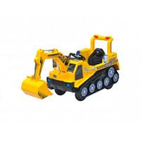Электромобиль Everflo Crawler loader ЕА2811