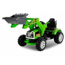 Электромобиль Jiajia Трактор