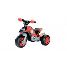 Электромобиль Molto Мотоцикл Elite 6 6V