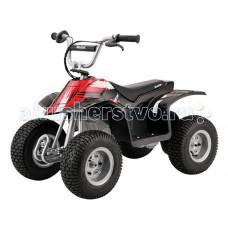 Электромобиль Razor квадроцикл Dirt Quad