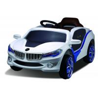 Электромобиль RiverToys BMW O002OO VIP