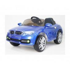 Электромобиль RiverToys BMW T004TT с дистанционным управлением