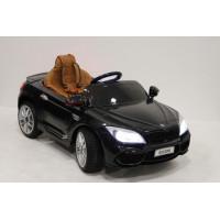 Электромобиль RiverToys BMW В222ВВ
