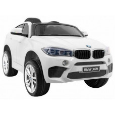 Электромобиль RiverToys BMW X6M JJ2199
