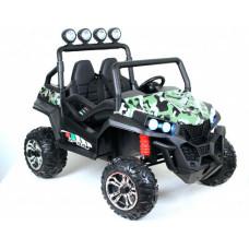 Электромобиль RiverToys Buggy Т888ТТ