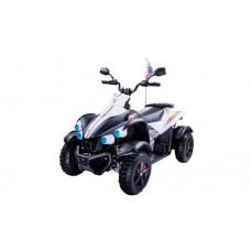 Электромобиль RiverToys Детский Квадроцикл Р222РР