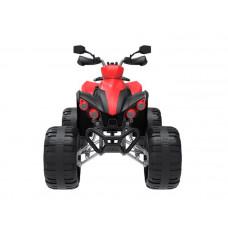 Электромобиль RiverToys Детский Квадроцикл Р444РР