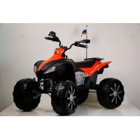 Электромобиль RiverToys Детский Квадроцикл Р555РР