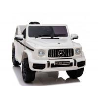 Электромобиль RiverToys Детский Mercedes-AMG G63 (O777OO)