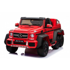 Электромобиль RiverToys Детский Мercedes-Benz A006AA
