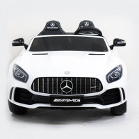 Электромобиль RiverToys Детский Mercedes-Benz GT-R