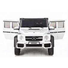 Электромобиль RiverToys Детский Мercedes-Benz X555XX