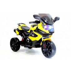 Электромобиль RiverToys Детский трицикл К222КК