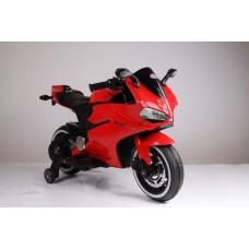 Электромобиль RiverToys Электромотоцикл А001АА