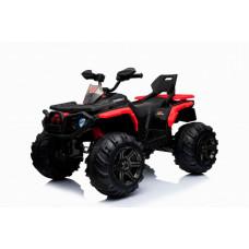 Электромобиль RiverToys Квадроцикл К111КК