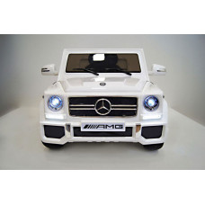 Электромобиль RiverToys Mercedes-Benz G65