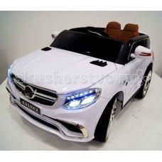 Электромобиль RiverToys Mercedes E009KX