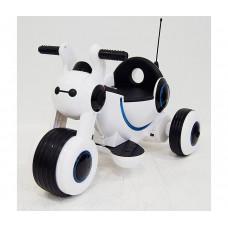 Электромобиль RiverToys Moto HL300