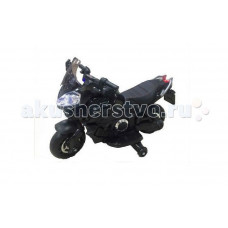 Электромобиль RiverToys Мотоцикл BMW Е222КХ