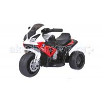 Электромобиль RiverToys Мотоцикл JT5188