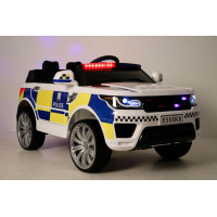 Электромобиль RiverToys Полиция Е555КХ