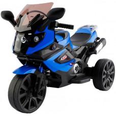 Электромобиль RiverToys трицикл К222КК