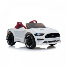 Электромобиль Tommy Mustang GT F-1
