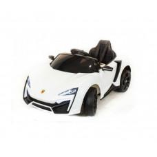 Электромобиль Toyland Lykan Hypersport 4х4 QLS 5188