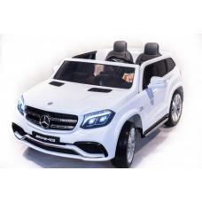 Электромобиль Toyland Mercedes Benz GLS63 AMG
