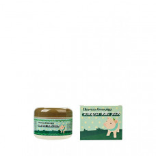Elizavecca Green Piggy Высококонцентрированная коллагеновая маска 100 мл
