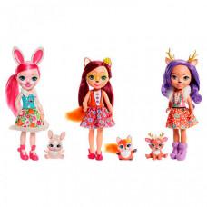 Enchantimals Кукла большая