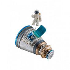 Erich Krause Ёлочная игрушка Decor Выход в космос 11.5 см
