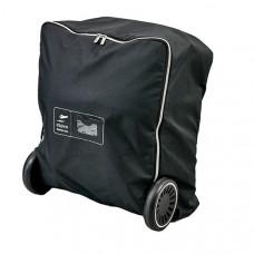 Espiro Чехол-сумка из ткани для колясок Art, Axel