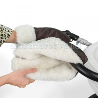 Esspero Муфта-рукавички для коляски Gretta