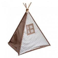 Everflo Детская палатка-вигвам Hut ES-112
