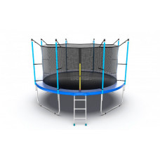 EVO Jump Батут Internal без нижней сетки 366 см