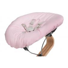 Evomove Кресло-шезлонг Baby для стула Nomi (основание черное)