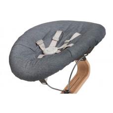 Evomove Кресло-шезлонг Baby для стула Nomi (основание кофе)