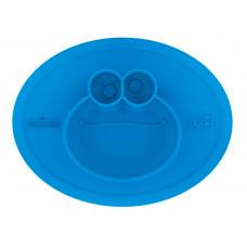Ezpz Тарелка Cookie Monster Mat Limited Edition