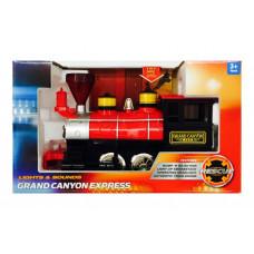 Eztec Локомотив Grand Canyon Express